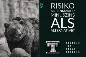 Risiko Aktienmarkt