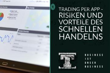 Trading per App