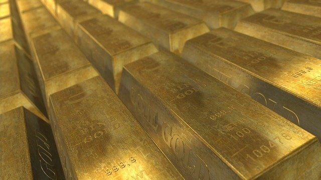 Gold - Goldbarren als Anlage