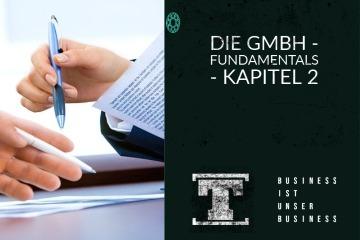 talerwelt Die GmbH - Fundamentals - Kapitel 2