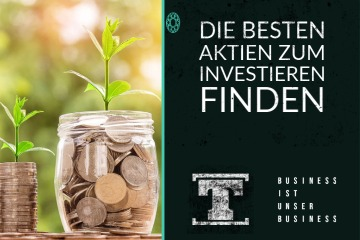 Die besten Aktien zum Investieren finden