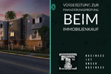 Vorbereitung zur Finanzierungsprüfung beim Immobilienkauf